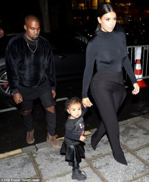 north in leather
