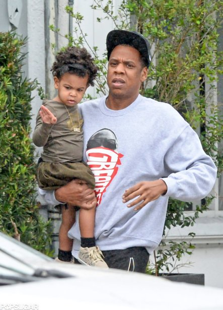 Beyonce-Jay-Z-Celebrate-Blue-Ivy-Birthday