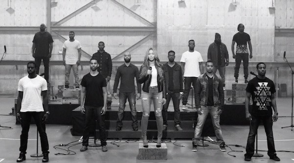 Beyonce grammys doc