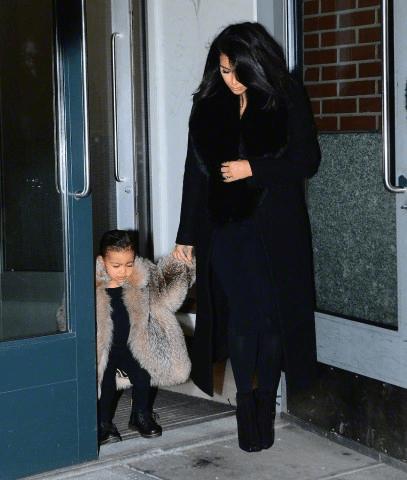 Kim and North1