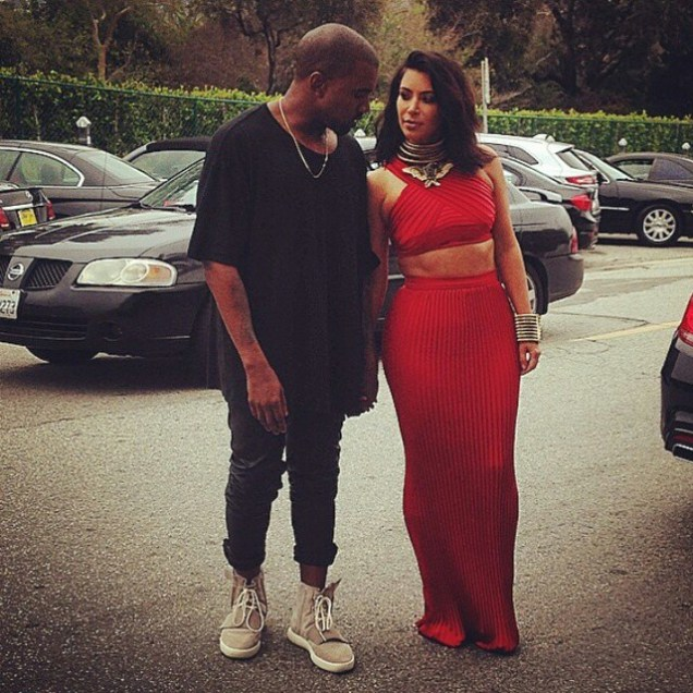 Kimye Roc Nation Brunch4