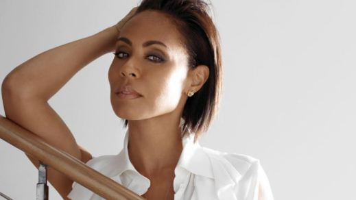 JADA PINKETT SMITH PHOTO CREIDT A&E