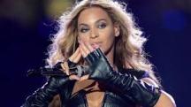 Beyonce accused of being Illuminati