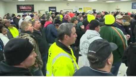 Union Plumbers in Flint