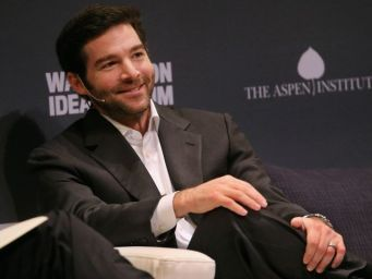 Linked In CEO Jeff Weiner_ Photo Credit Chip Somodevilla _ Getty Images