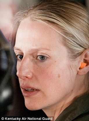 Doctor Tiffany Ingrahm