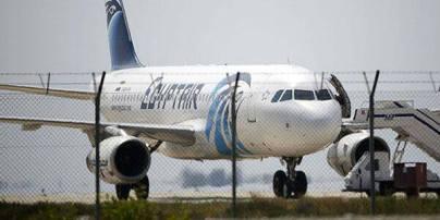 EgyptAir Flight 804 Paris to Cairo Vanishes Across Mediterranean