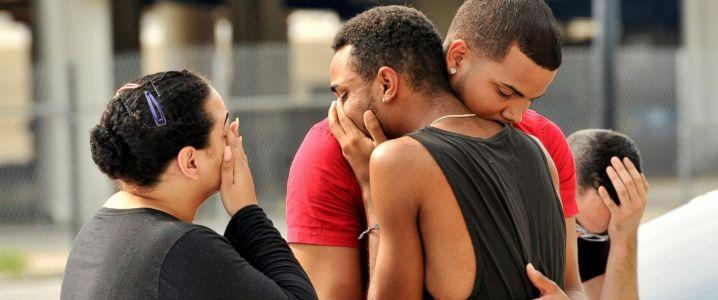 Orlando Florida nightclub shooting