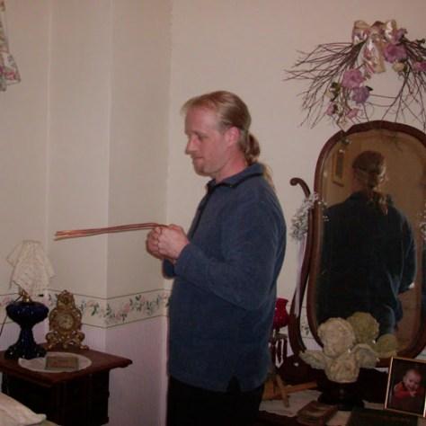 tim yohe divining rod