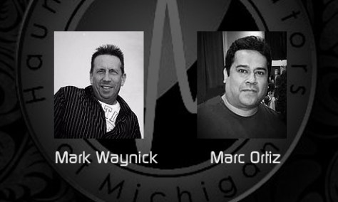 The Marks from Haunt Investigators of Michigan