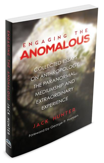 engaging the anomalous