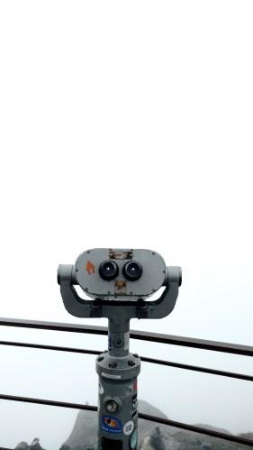 Binoculars - Dalsnibba
