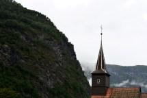 Church - Flåm
