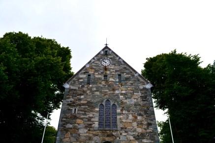 Church - Stavanger