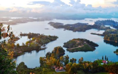 Why Colombia is Being Voted as Best Holiday Destination
