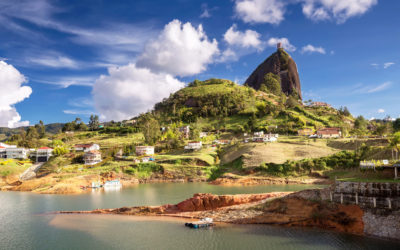The Definitive Guide To Colombia Travel