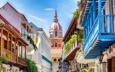 Ultimate Guide of Things to Do in Cartagena (Colombia)