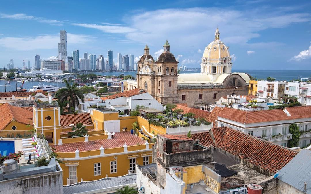 5 Best Cities to Visit in Colombia