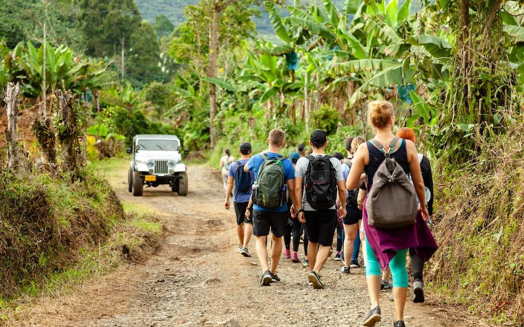 Adventure Travel in Colombia – A Thrill Seeker's Paradise!