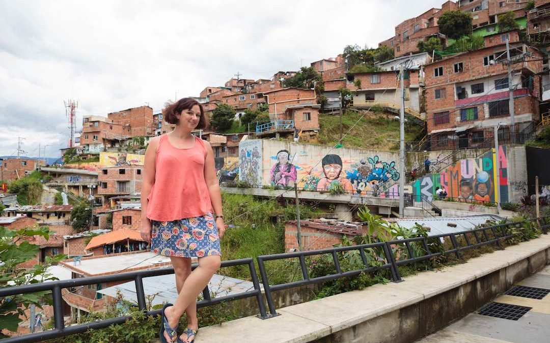 5 Amazing Destinations For Solo Travel in Latin America