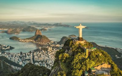 Solo Travel to Brazil (everything you need to know)
