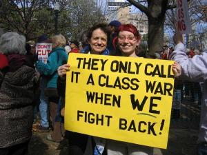 class-war-poor-fight-back-occupy-wall-street