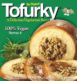 Vegan Misgivings