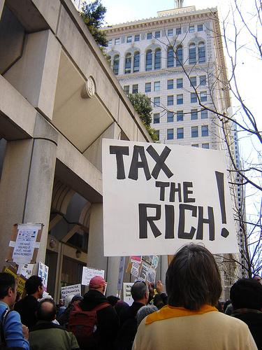 What Real Tax Reform Could Look Like