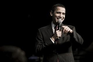 Can Obama Get His Groove Back?