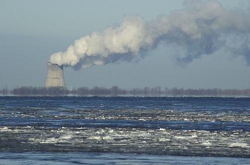 Nixing Nuclear Energy
