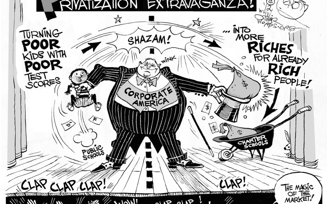 The Public School Business