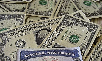 Uncle Sam Wants… Your Social Security Check