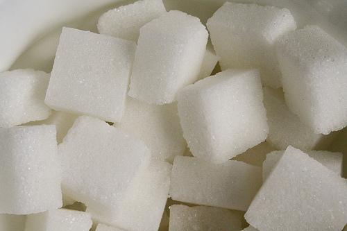 Jilting My Sugar