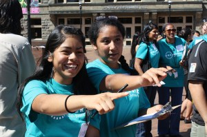 Hispanic Youth and the Dream Act
