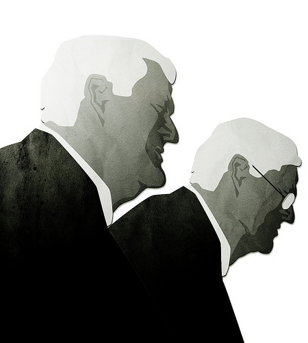 Billionaire Koch Heads Pony Up for the GOP