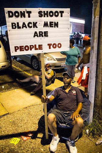 What's Ahead for Ferguson