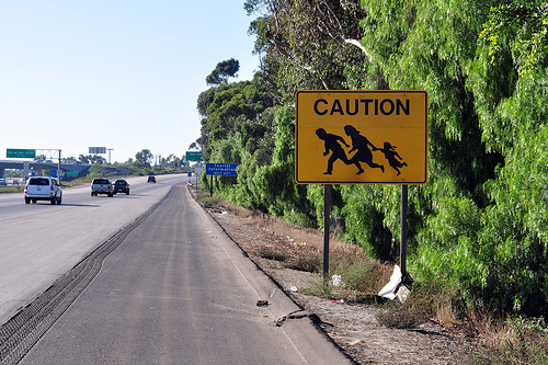 The Not-So-Good News about the Border Crisis