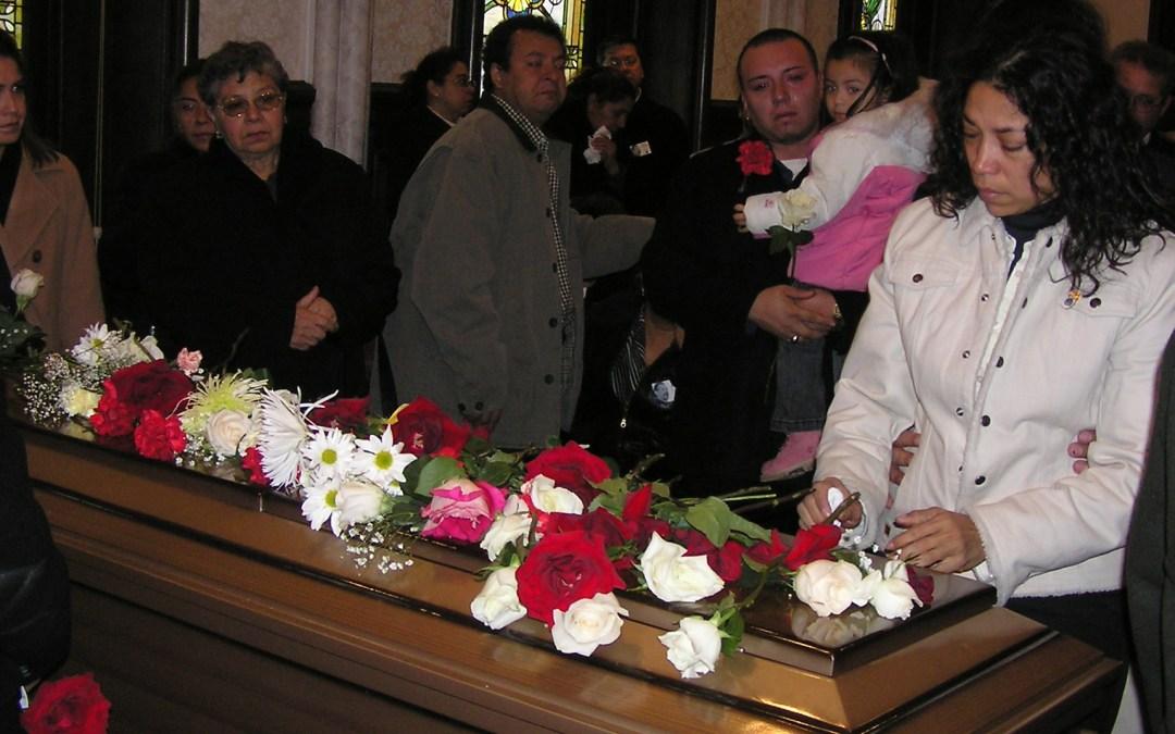 Who Killed Gilberto Soto?