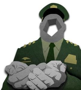 Pentagon begging for more defense money