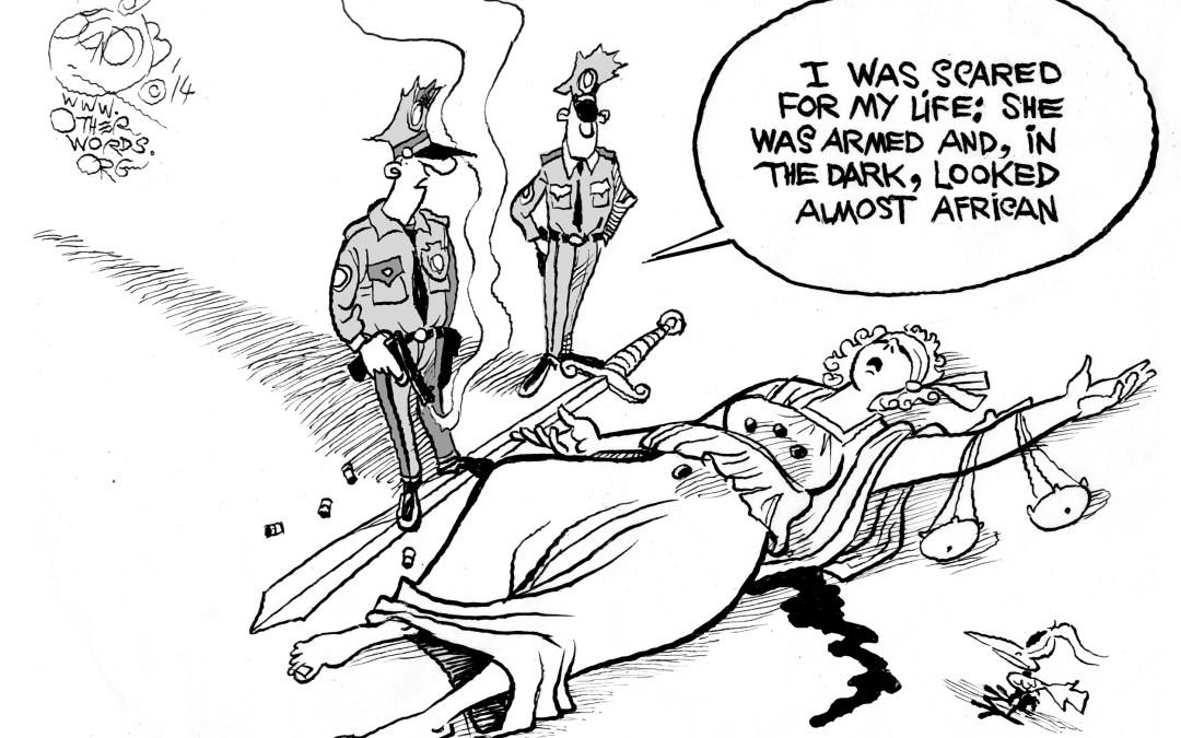The Prejudicial System