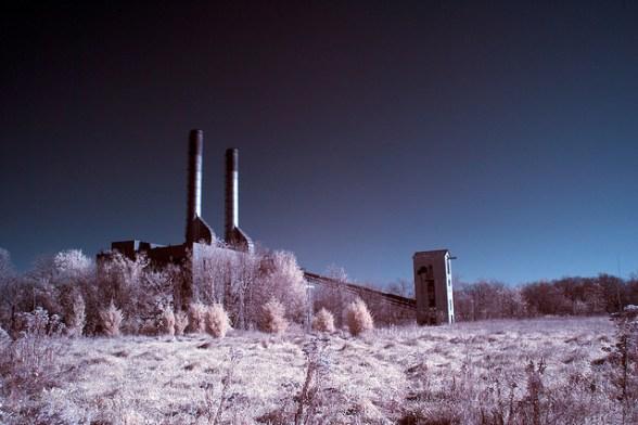 Bleak Outlook for Coal