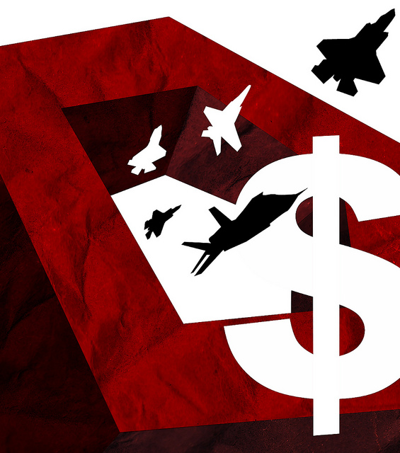 The Pentagon's $125 Billion Cover-up