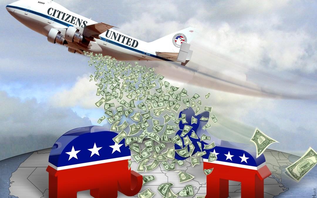 Democrats, Grow a Spine