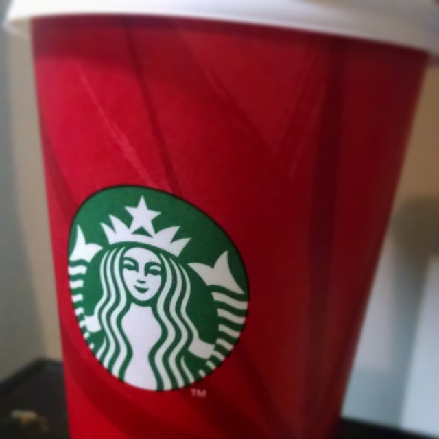 They've Got the Red Cup Blues