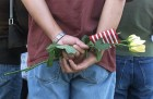 American-flag-roses-9/11-memorial-Muslim