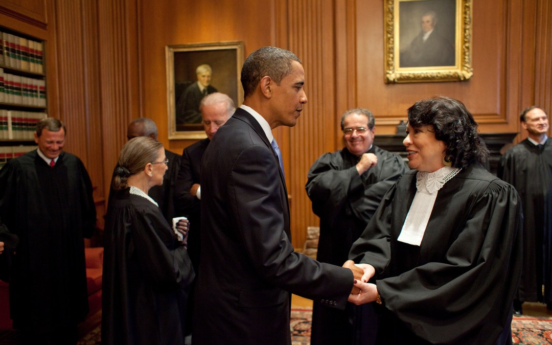 What's at Stake with the Supreme Court