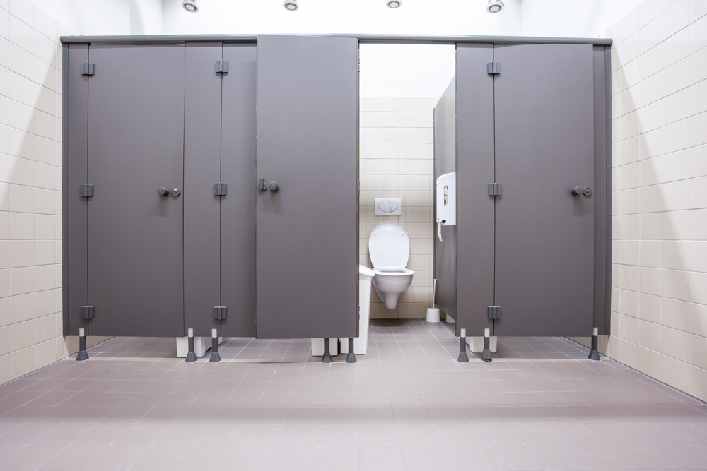 'Bathroom Bills' Don't Help Women at All