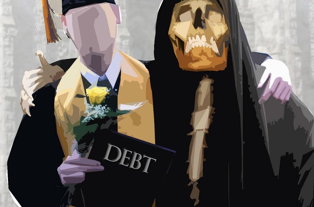 Washington's War on Poor Grad Students