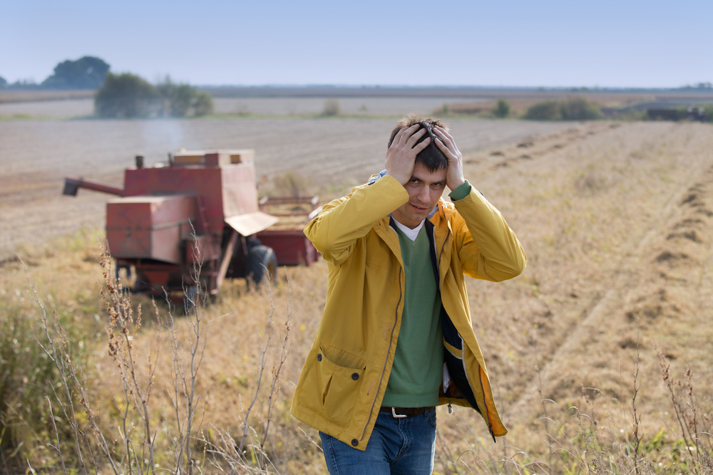 A Farm Bill Lost in Never-Never Land