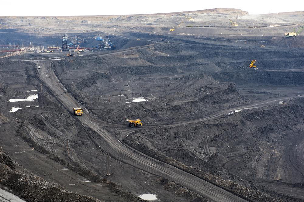 Trump's New Coal Rules Will Bury Rural America